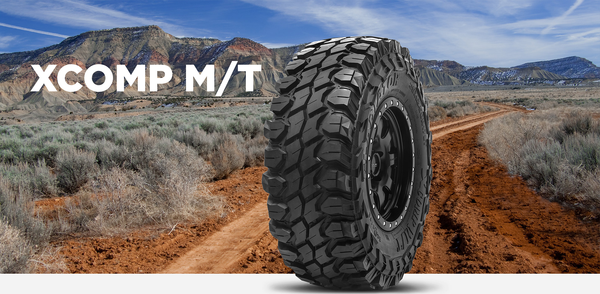 Featured Tire Brand - GLADIATOR TIRES